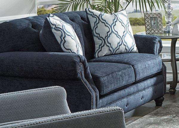 2-местный диван LaVernia Linen