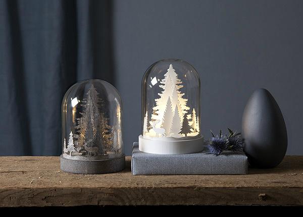 LED joulukoriste KUPOLI AA-142989