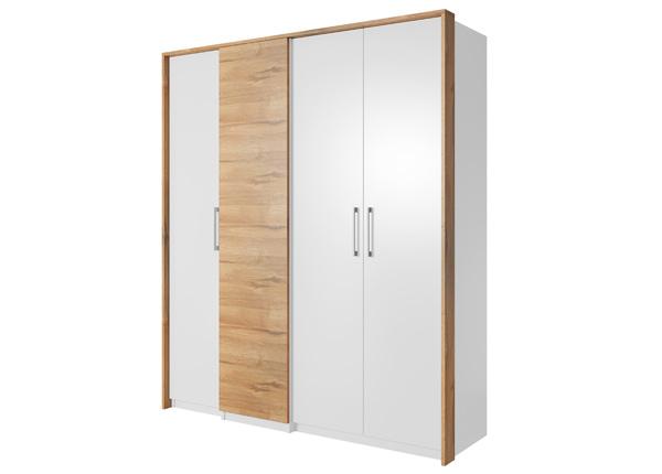 Шкаф платяной Form