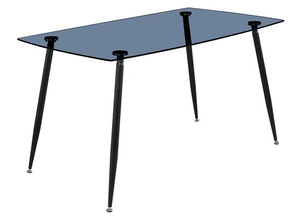 Ruokapöytä KOO 140x80 cm