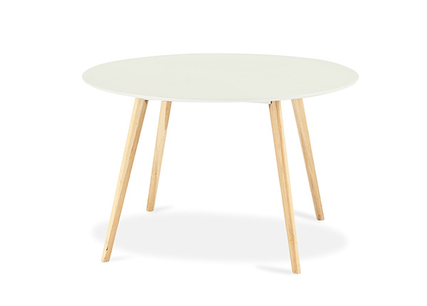 Ruokapöytä Life Ø 120 cm AY-143185