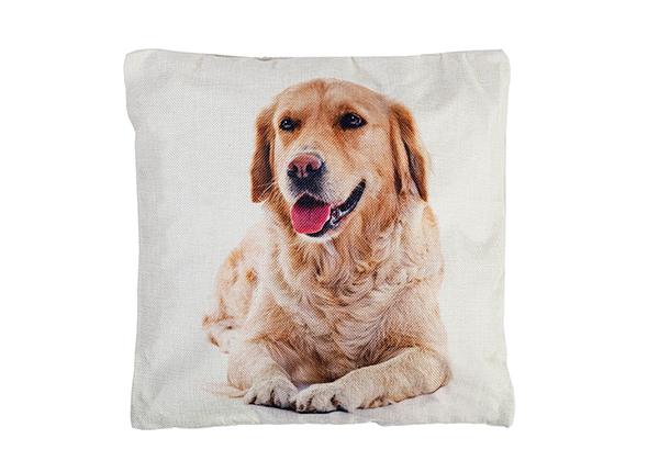 Декоративная подушка Doggy 40x40 см EV-143441