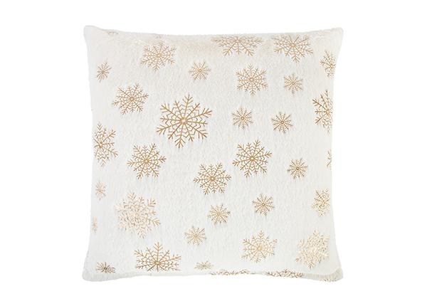 Декоративная подушка Soft Winter 50x50 см EV-143444