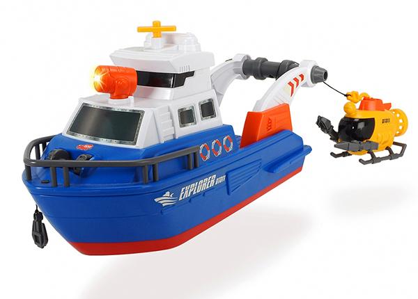 Pelastuslaiva