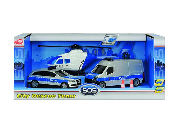 Pelastuspalvelu pakkaus RO-143691