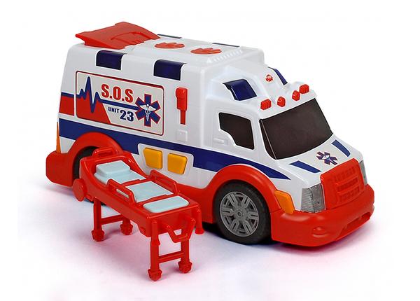 Ambulanssi