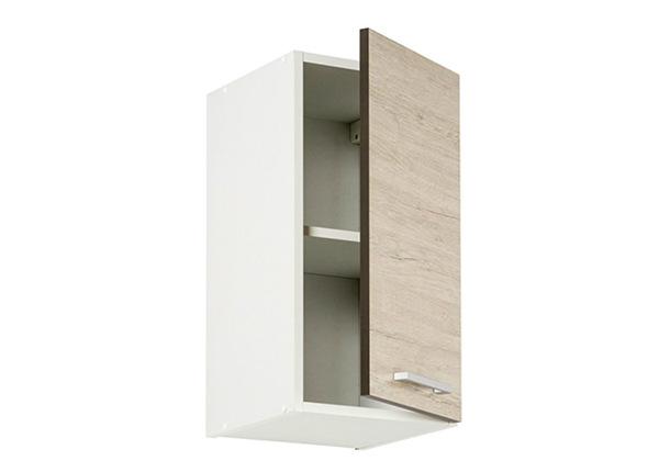 Верхний кухонный шкаф 40 cm