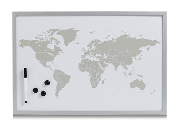 Magneettitaulu WORLD