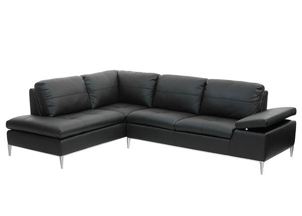 Кожаный угловой диван Chicago AY-144169