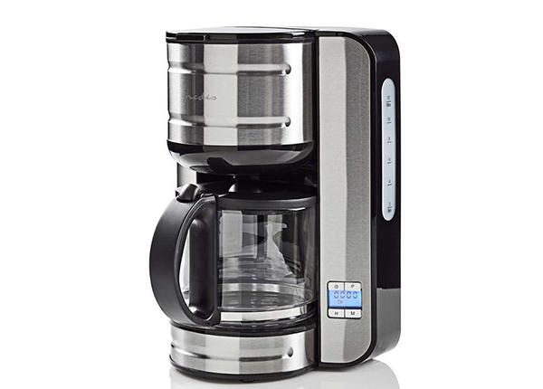 Kohvimasin Nedis 1,5 L
