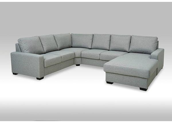 Угловой диван Lucie