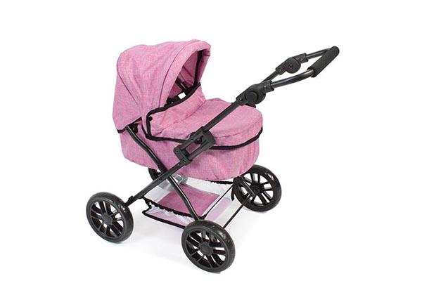 Кукольная коляска Piccobello