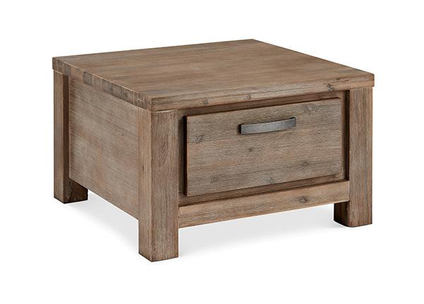 Sohvapöytä ALASKA 70x70 cm AY-144343