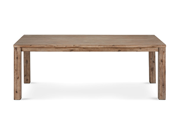 Ruokapöytä ALASKA 140x90 cm AY-144389
