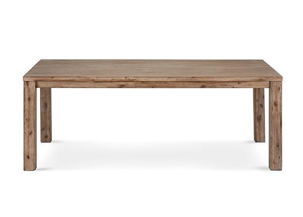 Ruokapöytä ALASKA 180x90 cm AY-144391