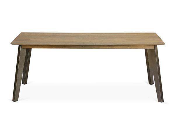 Ruokapöytä MALAGA 200x100 cm AY-144417