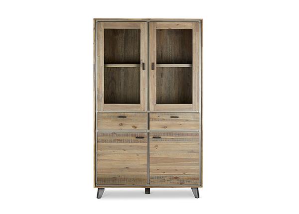 Шкаф-витрина Malaga AY-144424