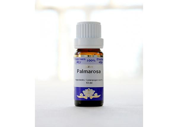 Eeterlik õli palmaroos 10 ml TQ-144507