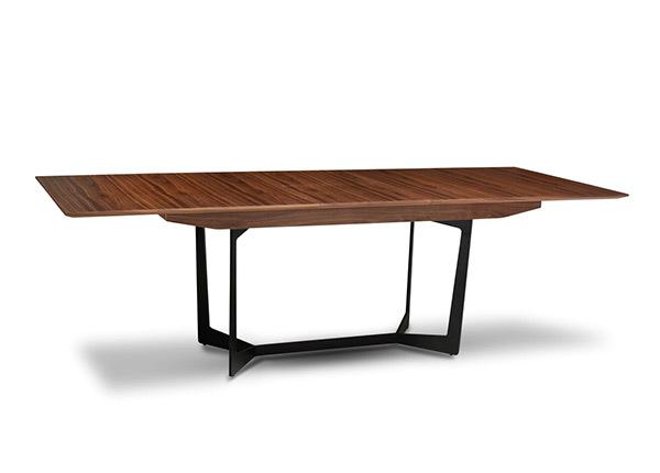 Jatkettava ruokapöytä TOKYO 200-250x100 cm AY-144652