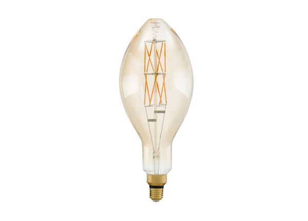 LED лампочка E27 8 Вт