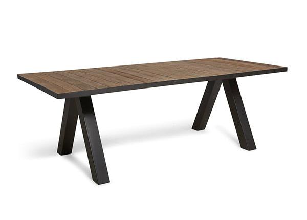 Обеденный стол Borneo 220x100 cm AY-144656