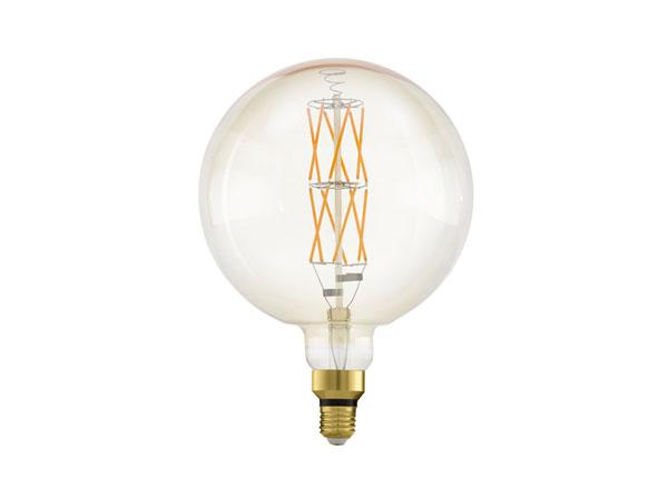 LED pirn E27 8 W