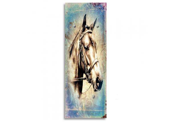 Seinanagi Horse