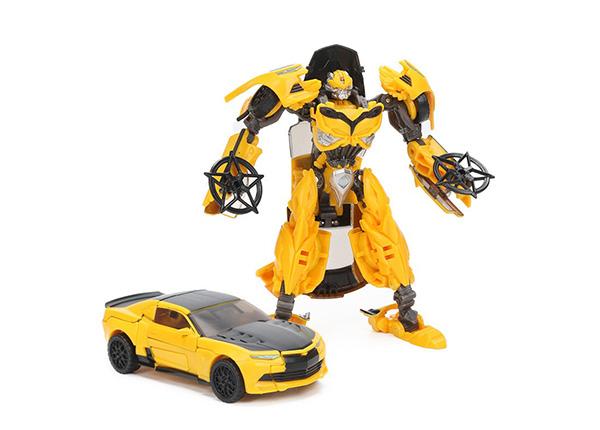 Transformer Premier Edition