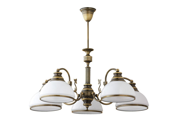Подвесной светильник Zeus 5 A5-144831