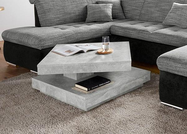 Sohvapöytä 78x78 cm