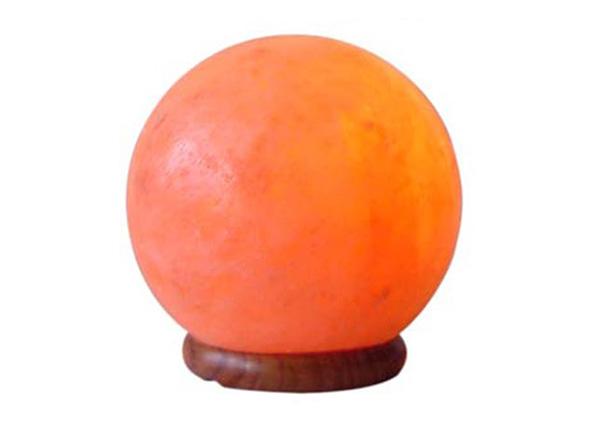 Suolalamppu pyöreä TQ-144997