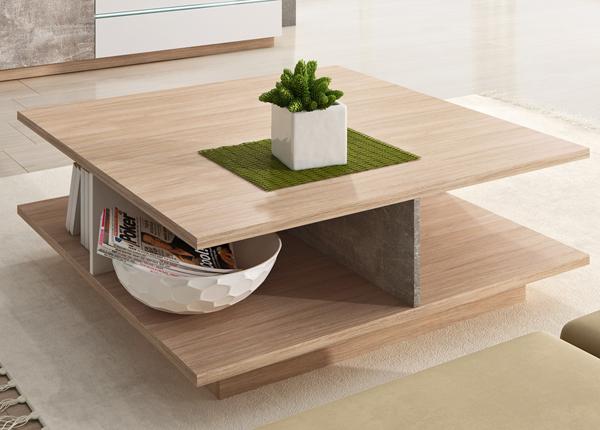 Sohvapöytä 100x100 cm CM-145044