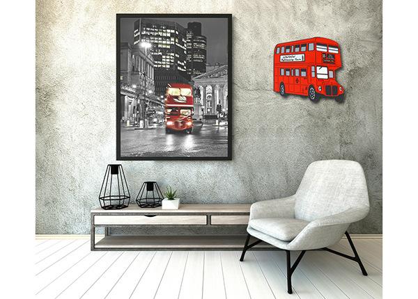 Seinalamp Buss AA-145077