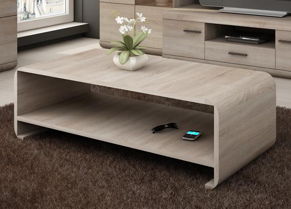 Журнальный стол 120x60 cm CM-145142