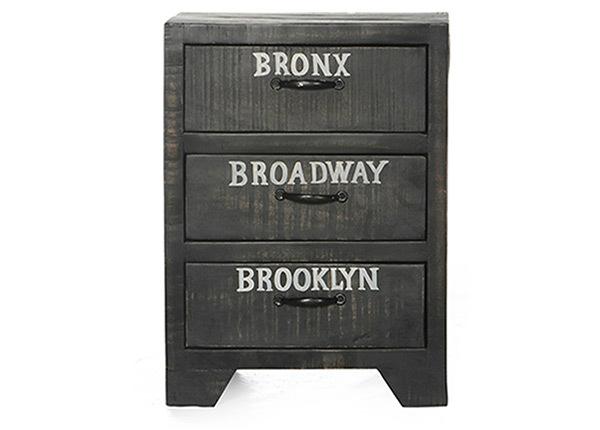 Öökapp Bronx
