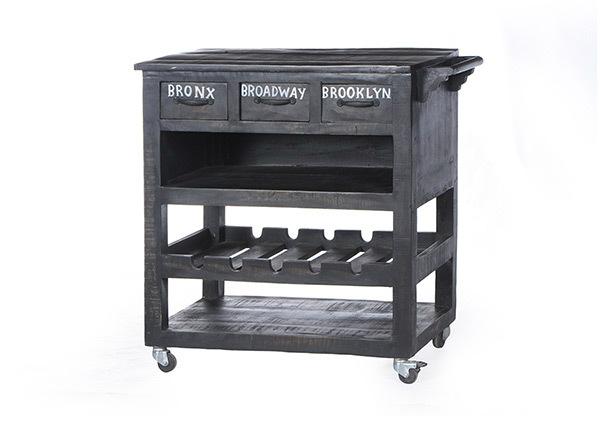 Tarjoilupöytä BRONX AY-145286