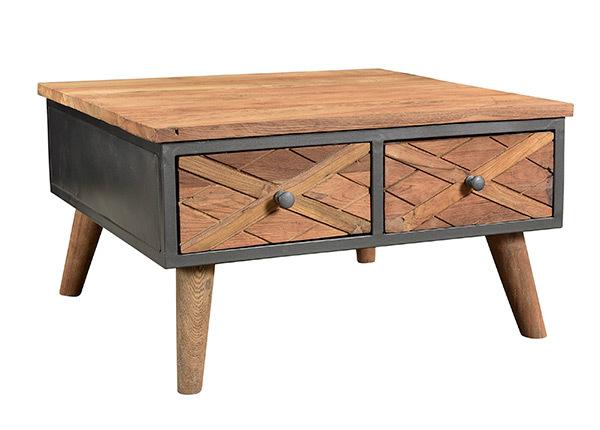 Sohvapöytä CROSS 70x70 cm AY-145436