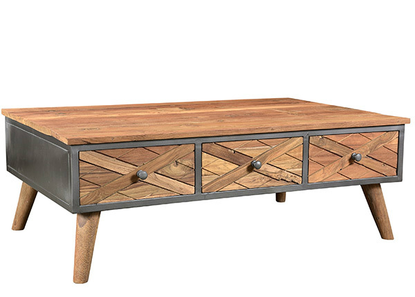 Sohvapöytä CROSS 110x70 cm AY-145437