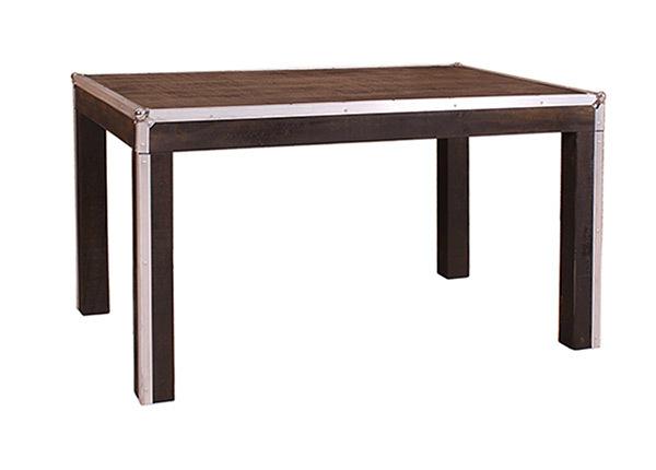 Обеденный стол Dark Roadies 140x90 cm AY-145445