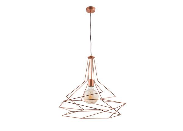 Rippvalgusti Oro Copper Ø 56 cm A5-145594