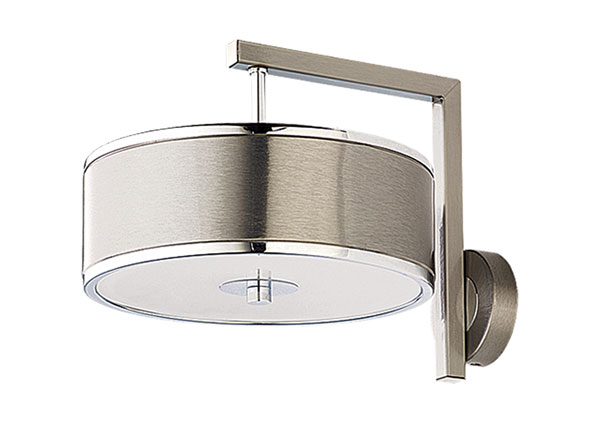 Seinavalgusti Jazz Silver A5-145604