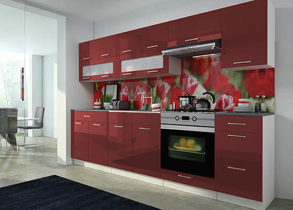 Köögimööbel Scarlet 260 cm TF-145612