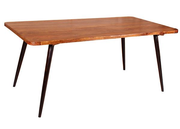 Обеденный стол Knob 180x90 cm