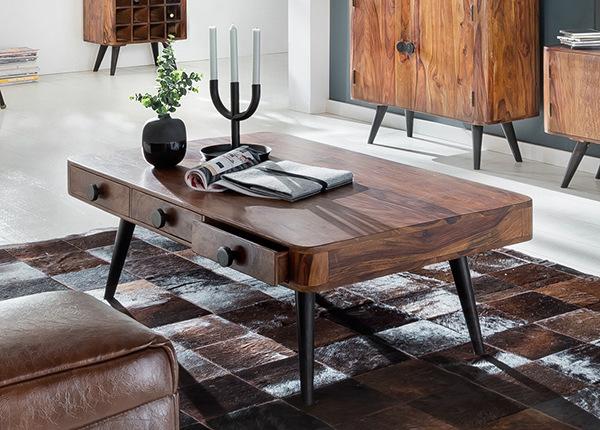 Журнальный стол Knob 120x70 cm AY-145669