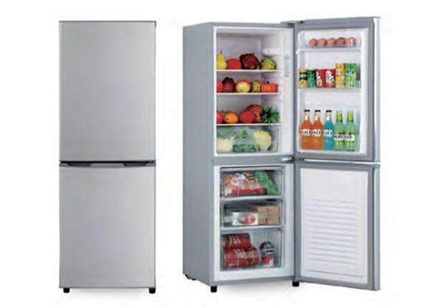 Холодильник Schlosser RFD162BS