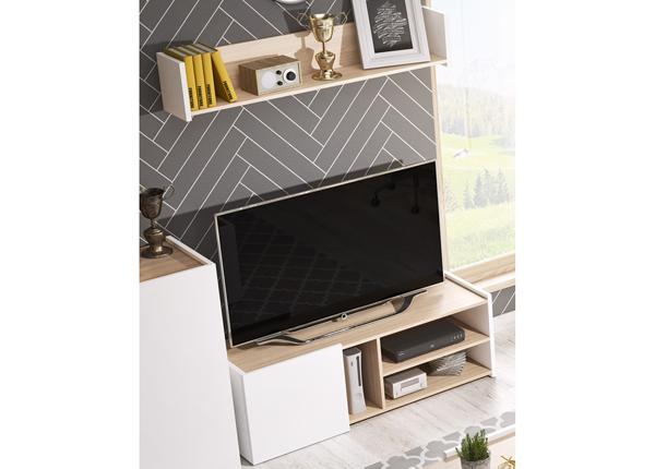 TV-taso ja seinähylly CM-145693