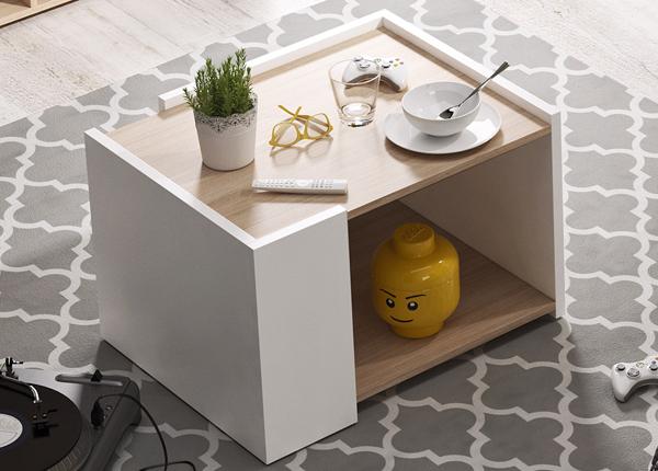 Sohvapöytä 65x53 cm CM-145696