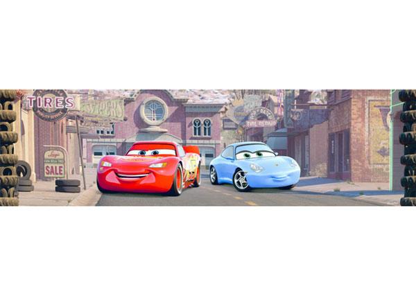 Seinakleebis Cars 3 10x500 cm