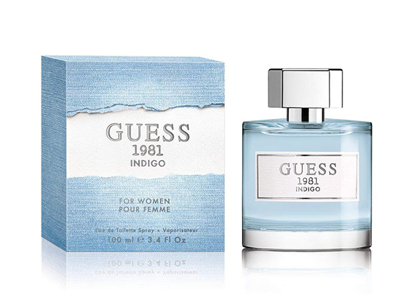 Guess 1981 Indigo EDT 100ml