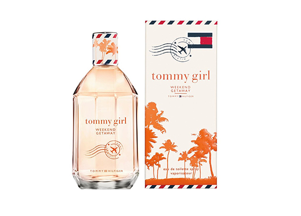 Tommy Hilfiger Tommy Girl Weekend Get EDT 100 мл